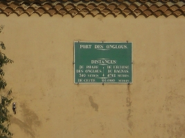 Port des Onglous